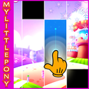 Icon for My Pony Piano Tiles Game