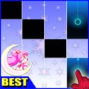 Icon for Sailor Moon Piano Tiles Magic Game