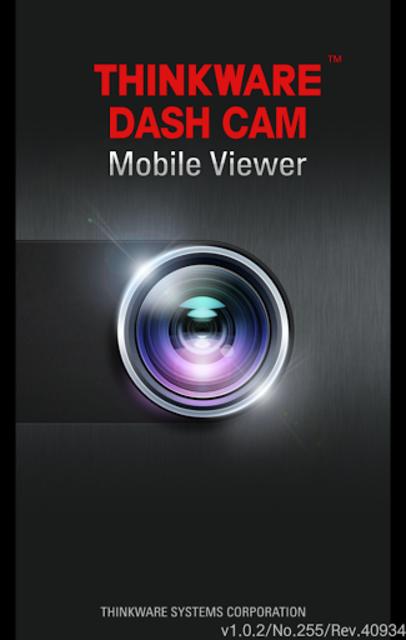 Thinkware Dashcam Viewer screenshot 1