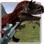 Jungle Dinosaurs Hunting Game - 3D