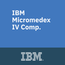 Icon for IBM Micromedex IV Comp.
