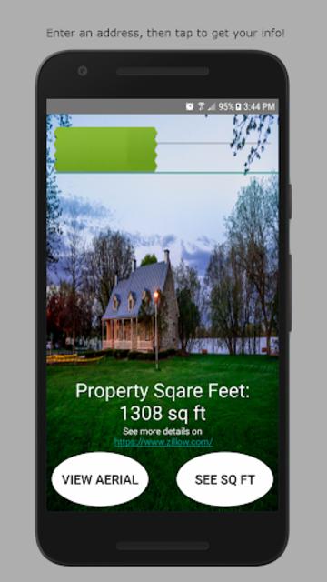Instant Square Foot screenshot 2