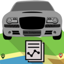 Icon for Ride Companion for Uber and Lyft Drivers
