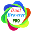 Icon for Dual Browser (Paid) Pro