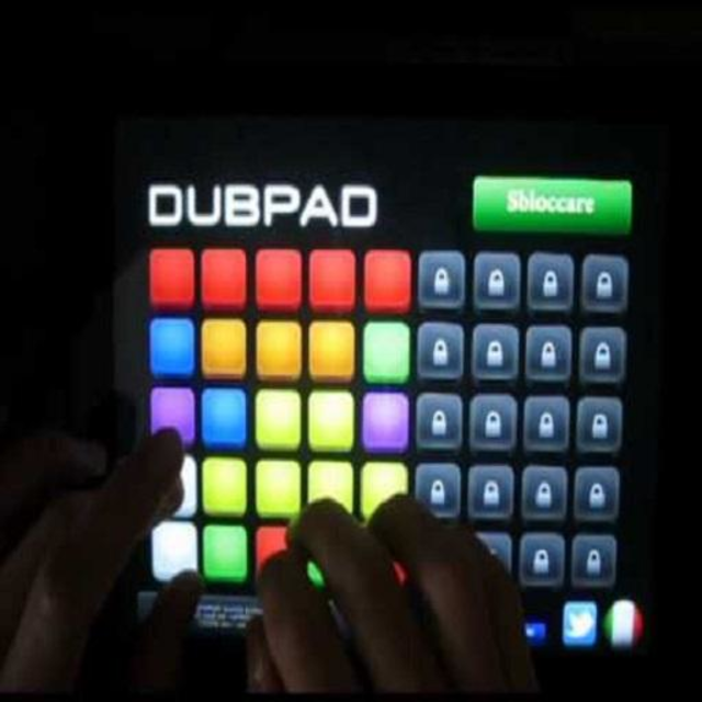 Dubstep Pad Pro 2018 screenshot 4