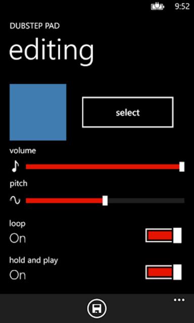 Dubstep Pad Pro 2018 screenshot 1