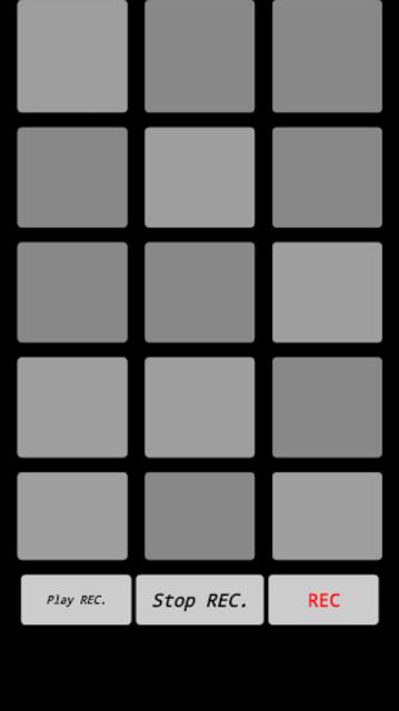 Dubstep Pad Pro 2018 screenshot 5