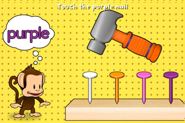 Monkey Preschool Fix-It screenshot 5