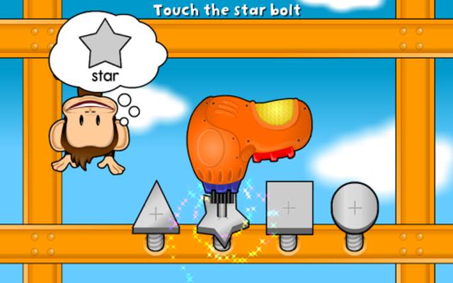 Monkey Preschool Fix-It screenshot 12