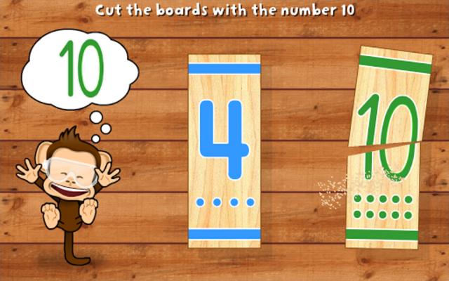 Monkey Preschool Fix-It screenshot 16