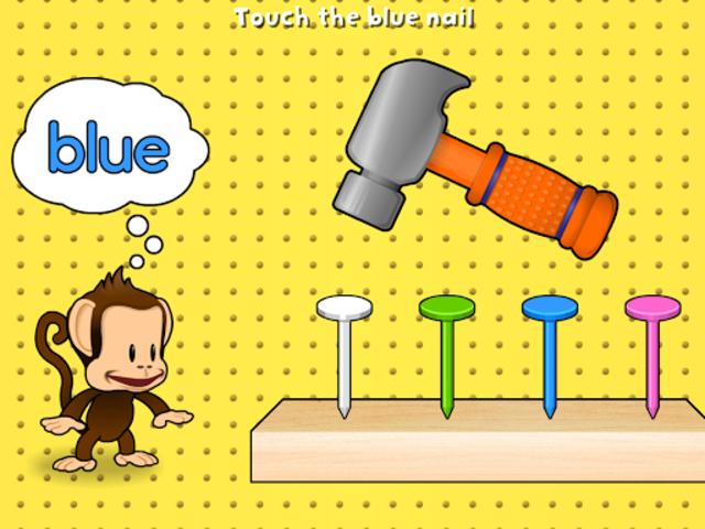 Monkey Preschool Fix-It screenshot 20