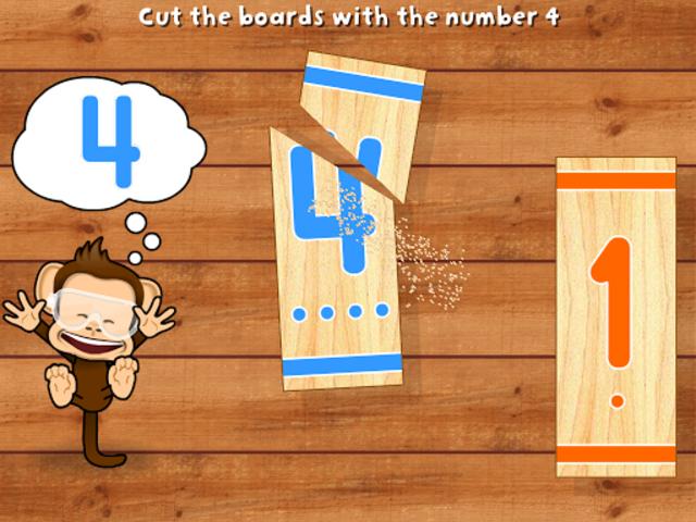 Monkey Preschool Fix-It screenshot 24