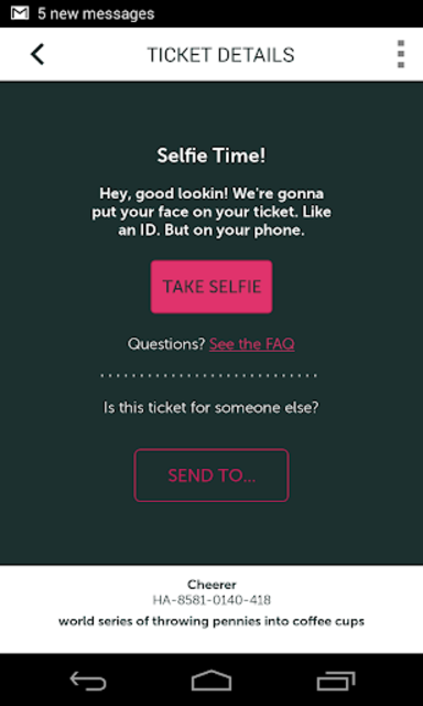 Ticketleap screenshot 3