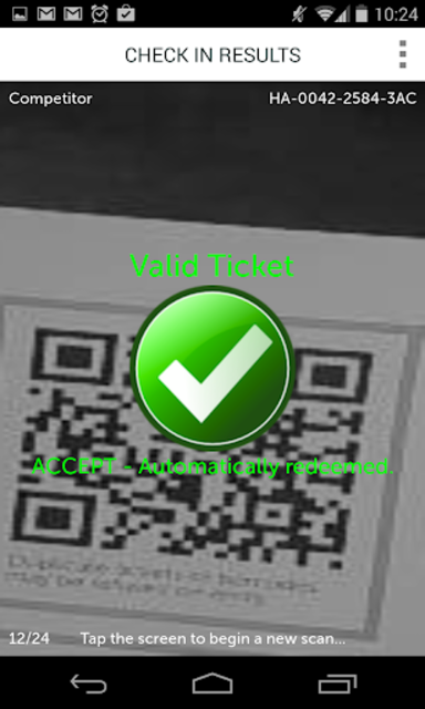 Ticketleap screenshot 5