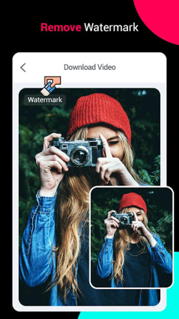 Video Downloader for tik tok - GIF Downloader screenshot 5
