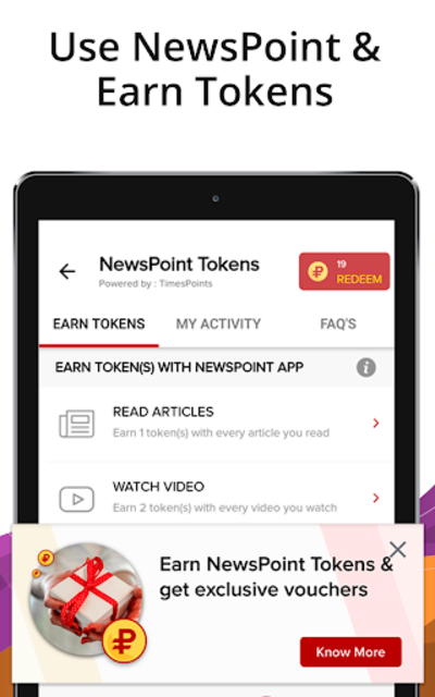 India News, Latest News App, Live News Headlines screenshot 11