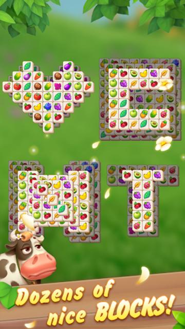 Tile Farm: Puzzle Matching Game screenshot 2