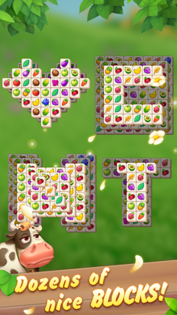 Tile Farm: Puzzle Matching Game screenshot 7