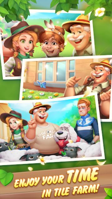 Tile Farm: Puzzle Matching Game screenshot 8