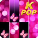 Icon for Pink Piano Music Tiles: KPOP