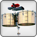Icon for Timbales Pad