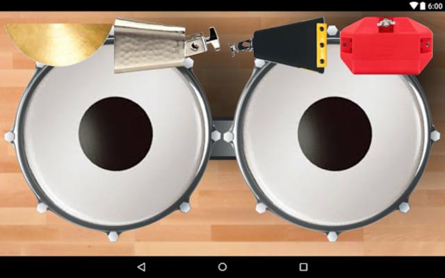 Timbales Pad screenshot 3