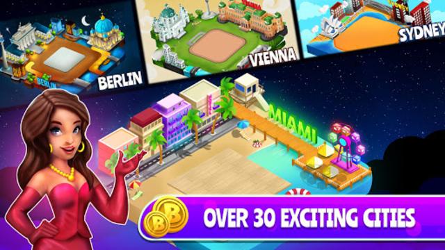 Bingo Dice - Free Bingo Games screenshot 2
