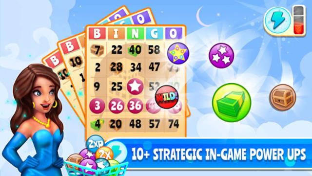 Bingo Dice - Free Bingo Games screenshot 12