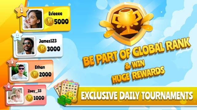 Bingo Dice - Free Bingo Games screenshot 10