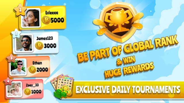 Bingo Dice - Free Bingo Games screenshot 16