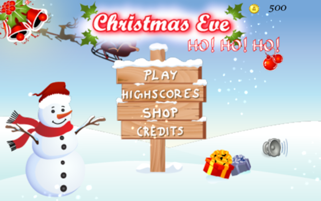 Christmas Eve - Ho! Ho! Ho! screenshot 6