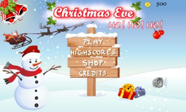 Christmas Eve - Ho! Ho! Ho! screenshot 1