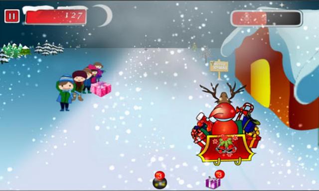 Christmas Eve - Ho! Ho! Ho! screenshot 3