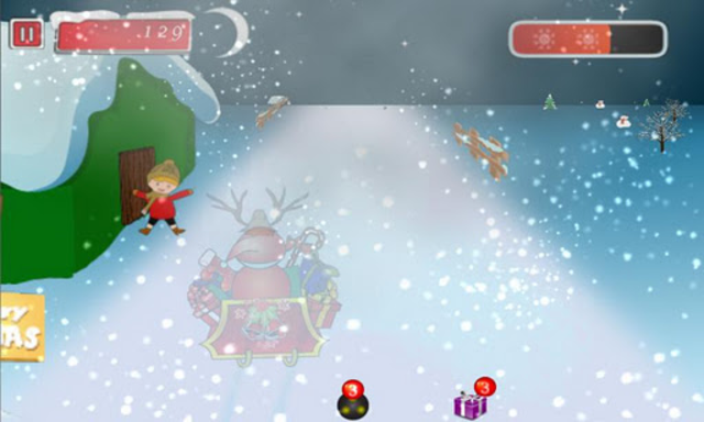 Christmas Eve - Ho! Ho! Ho! screenshot 5
