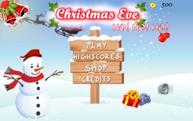 Christmas Eve - Ho! Ho! Ho! screenshot 11