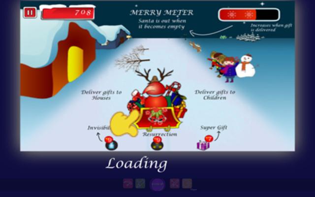 Christmas Eve - Ho! Ho! Ho! screenshot 13