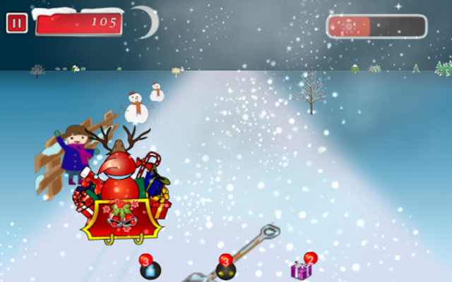 Christmas Eve - Ho! Ho! Ho! screenshot 15