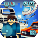 Icon for Ultimate Craft: Exploration of Blocky World