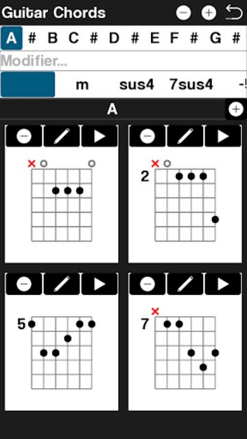 Real Guitar - Guitar Simulator screenshot 13