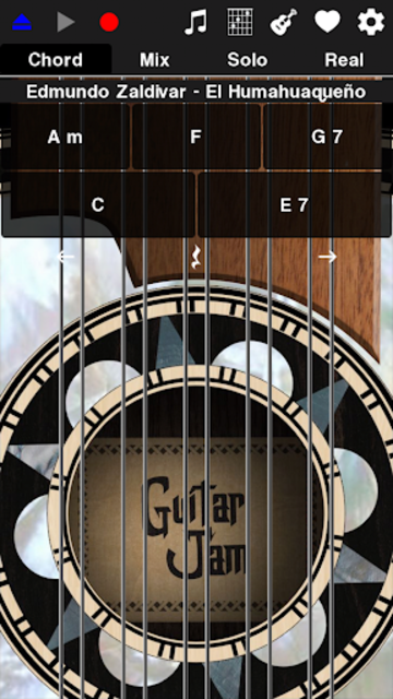 Real Guitar - Guitar Simulator screenshot 24