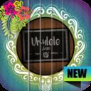 Icon for Real Ukulele - Ukulele Sim