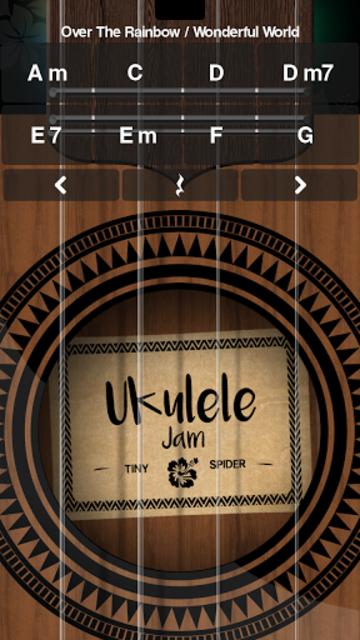 Real Ukulele - Ukulele Sim screenshot 2