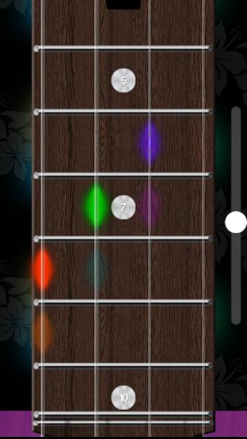 Real Ukulele - Ukulele Sim screenshot 3