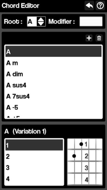 Real Ukulele - Ukulele Sim screenshot 4