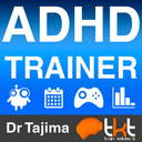 Icon for ADHD APPS treatment for adults