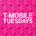 Icon for T-Mobile Tuesdays