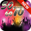 Icon for 50s 60s 70s Oldies Music Radio
