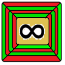 infinity squares game