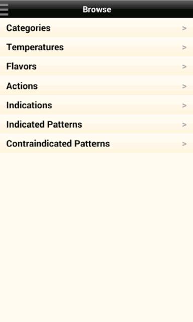 Chinese Nutritional Strategies screenshot 1