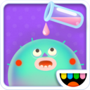 Icon for Toca Lab: Elements